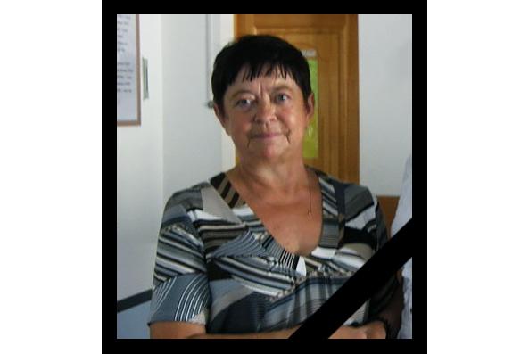 Ушла из жизни Татьяна Александровна Ципилева