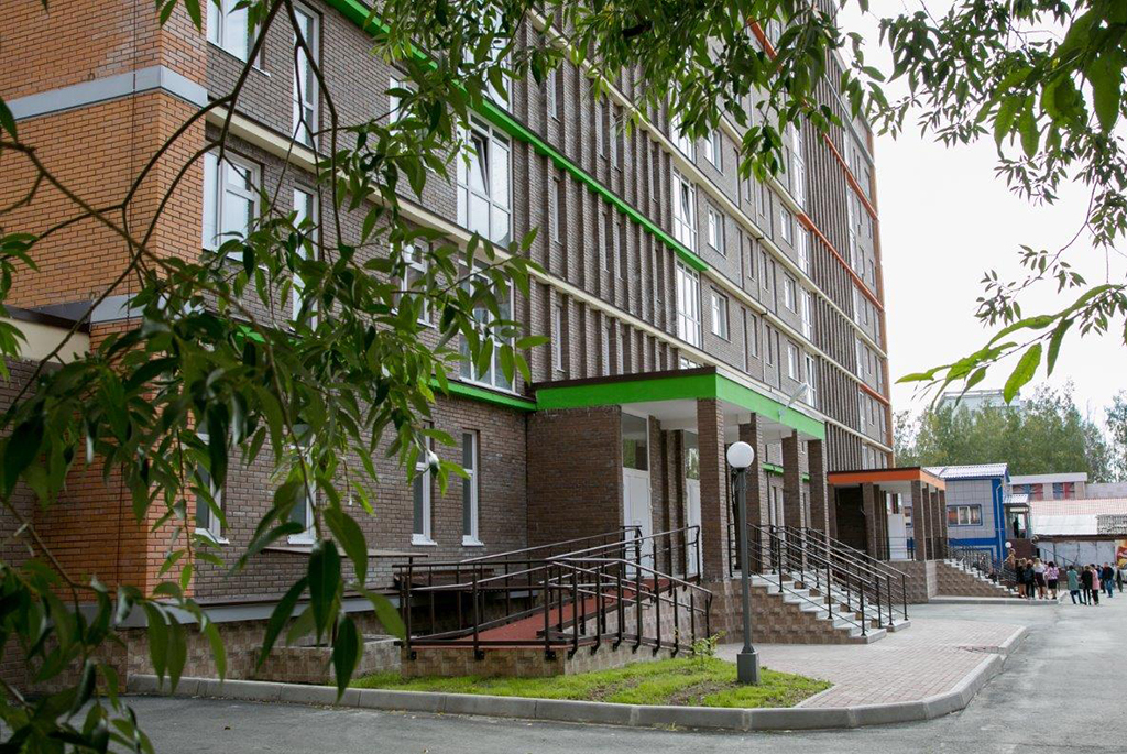 Студентам ТУСУРа продлена возможность оплаты проживания в общежитиях