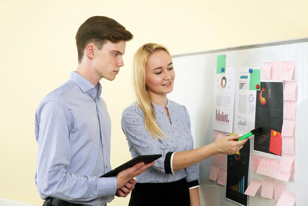 Новая магистерская программа ТУСУРа поможет развить навыки управления бизнесом