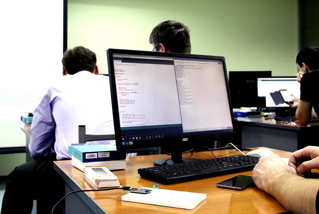 Управление дополнительного образования ТУСУРа ведёт набор на онлайн-курсы повышения квалификации