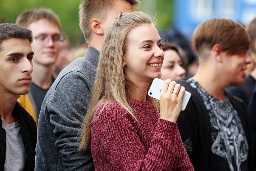 200 студентов ТУСУРа будут трудоустроены на лето через электронную биржу труда вуза