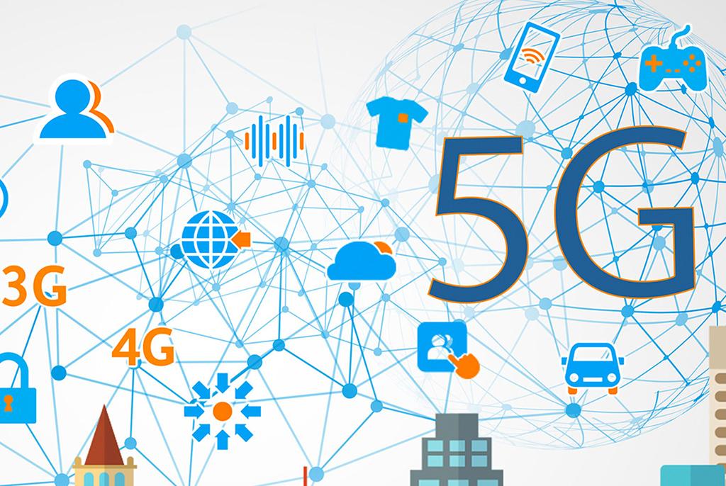 Виталий Шуб, Сколтех: «Возлагаю очень большие надежды на участие томских коллег в работе, посвящённой 5G»