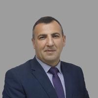 Беляев Евгений Владимирович