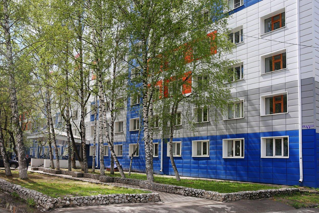 Проживающим в общежитии студентам ТУСУРа предоставлена отсрочка оплаты