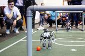 На InsideGame ТУСУР познакомит школьников с миром робототехники