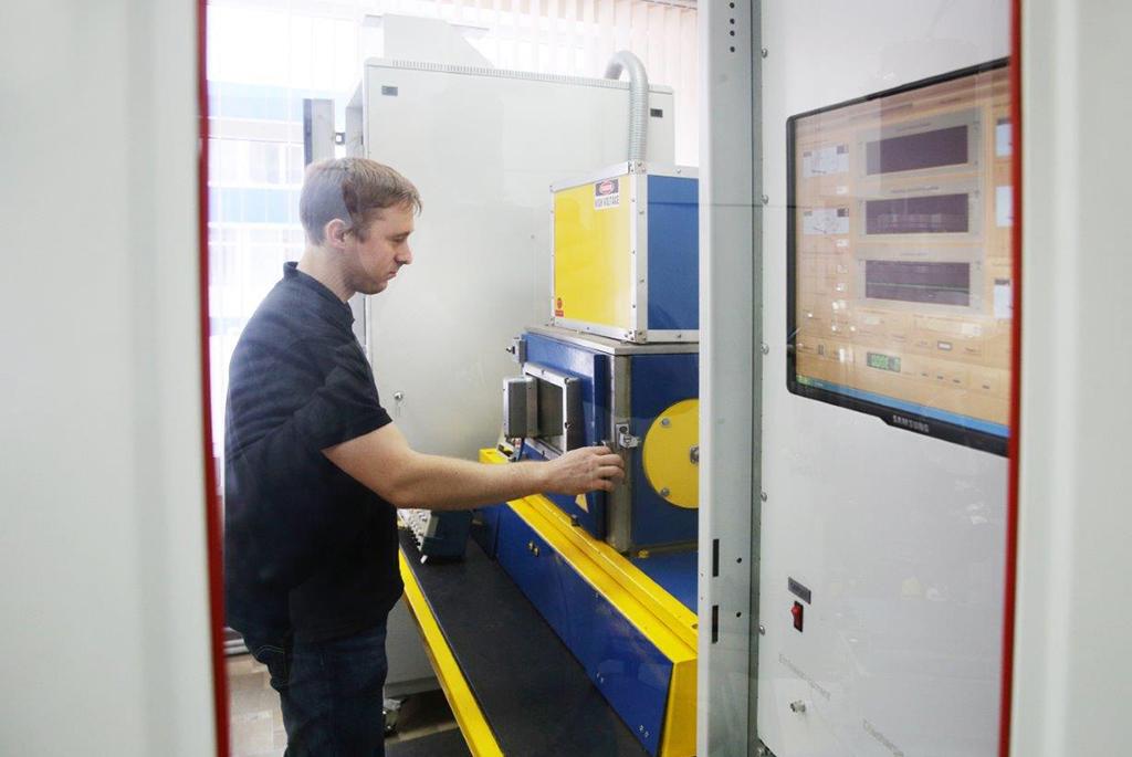 ТУСУР в рамках проекта «Большой томский университет» открывает аспирантскую школу по плазменной эмиссионной электронике