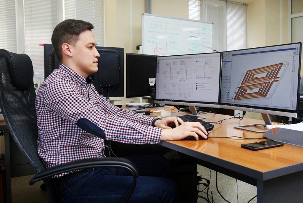 ТУСУР получил рекордное количество бюджетных мест для подготовки «цифровых» кадров