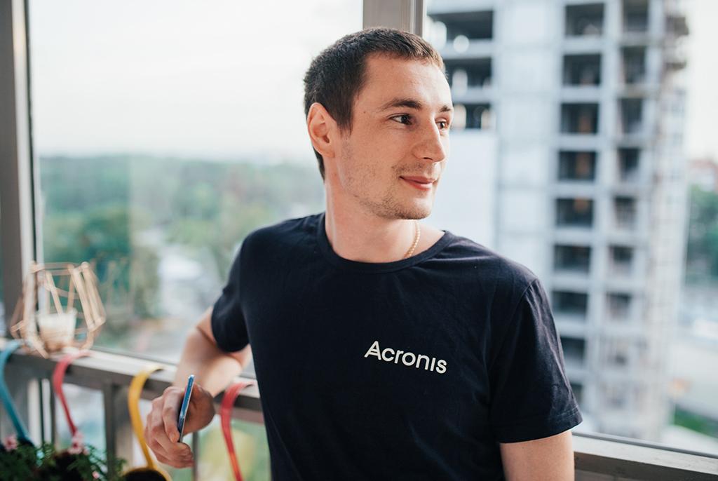 Аспирант ТУСУРа примет участие в чемпионате России по ралли