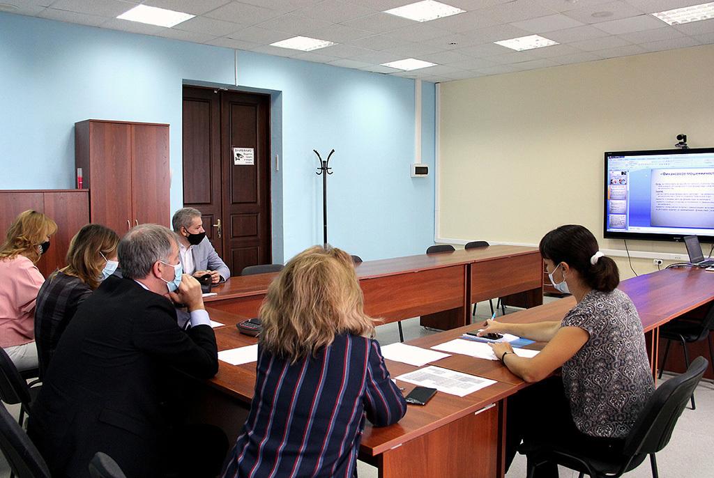 Учителя сельских школ в ТУСУРе прошли обучение по программе повышения квалификации в области финансовой грамотности