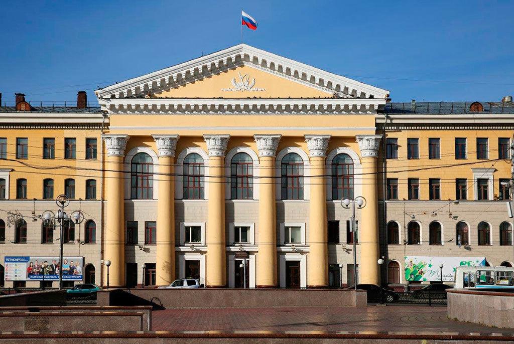 ТУСУР вошел в международный рейтинг вузов «Три миссии университета»