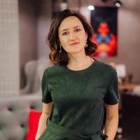 Марченко Ксения Александровна