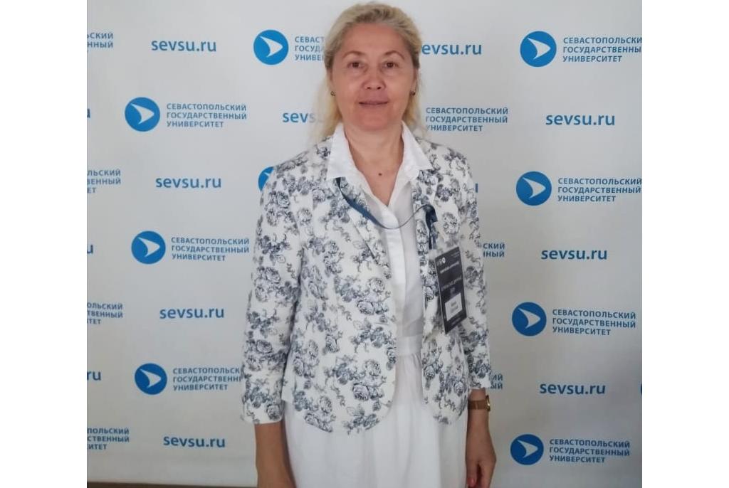 Профессор ТУСУРа Вера Вениаминовна Орлова приняла участие в форуме «Открытые данные – 2020»