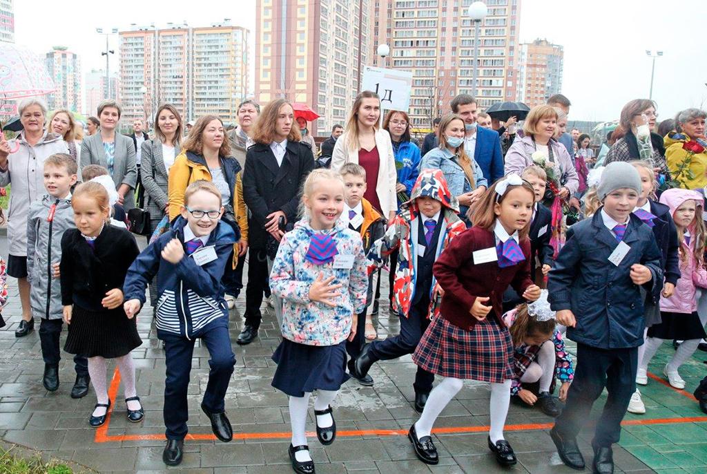 Состоялось открытие школы «Интеграция» при ТУСУРе