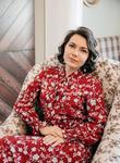 Семкина Лидия Алексеевна