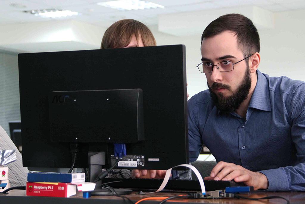 Центр компетенций НТИ «Сенсорика» и УДО ИИ ТУСУРа приглашают на бесплатные онлайн-курсы
