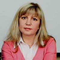 Менгардт Елена Рудольфовна