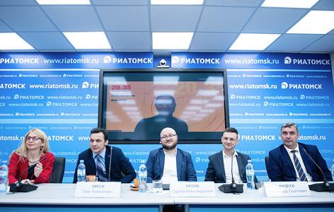 ТУСУР представит стартапы в сфере искусственного интеллекта на «Архипелаг 20.35»