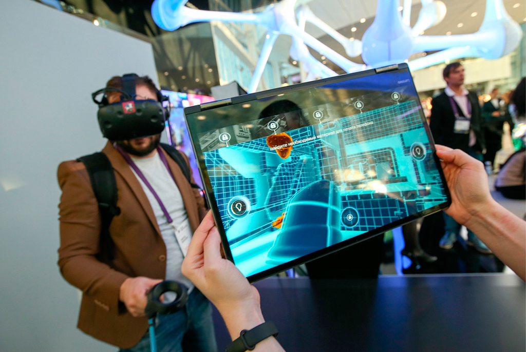 ТУСУР представит свои технологии на международном форуме «Открытые инновации» в Сколково