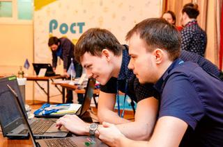 Проекты молодых учёных со всей России будут представлены на выставке «Рост.UP»