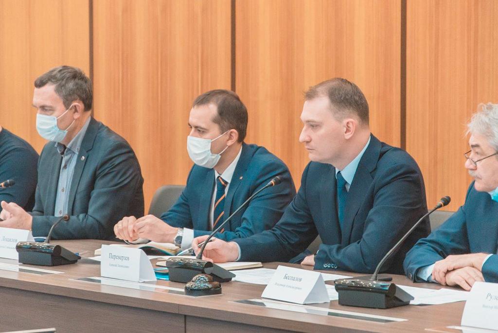 ТУСУР – участник Ассоциации вузов ЭКБ