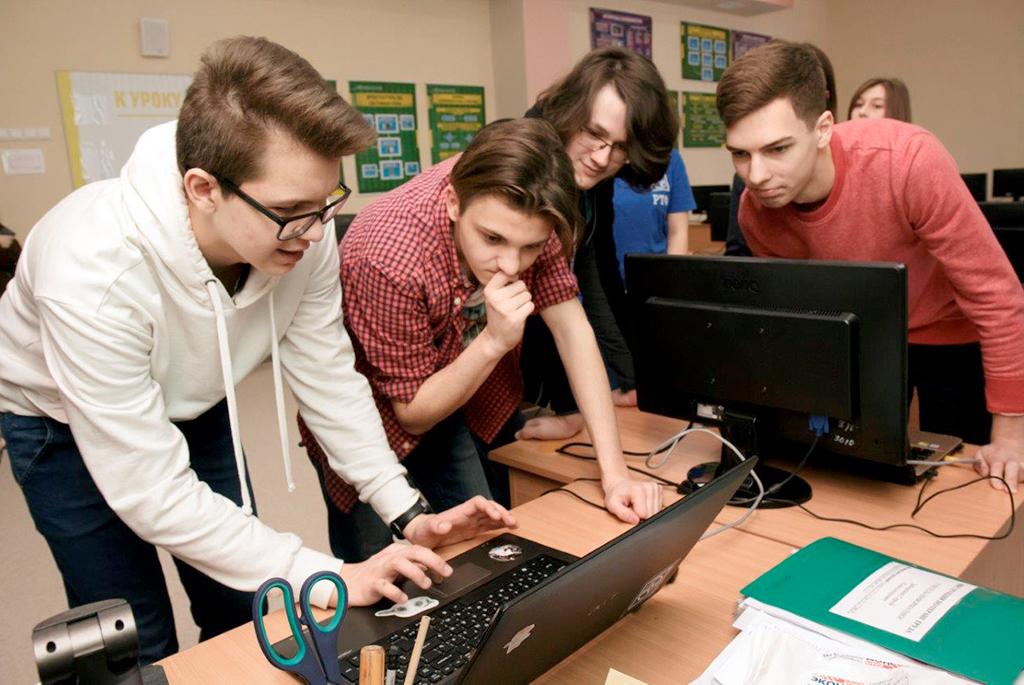 ТУСУР проводит онлайн-фестиваль для абитуриентов