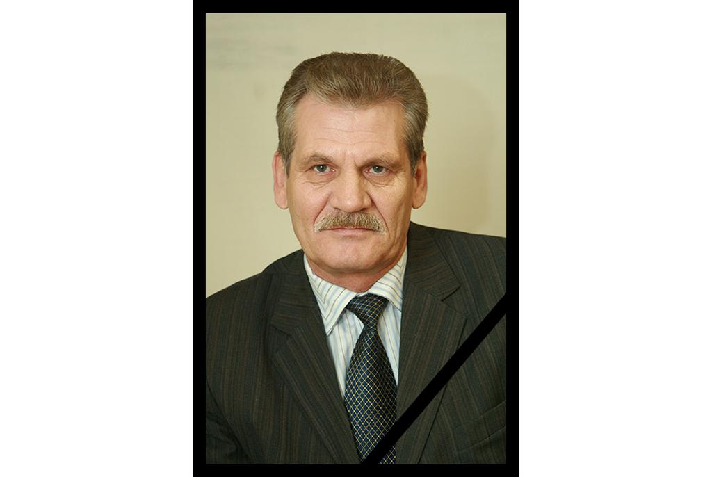 Ушёл из жизни профессор ТУСУРа Геннадий Яковлевич Михальченко