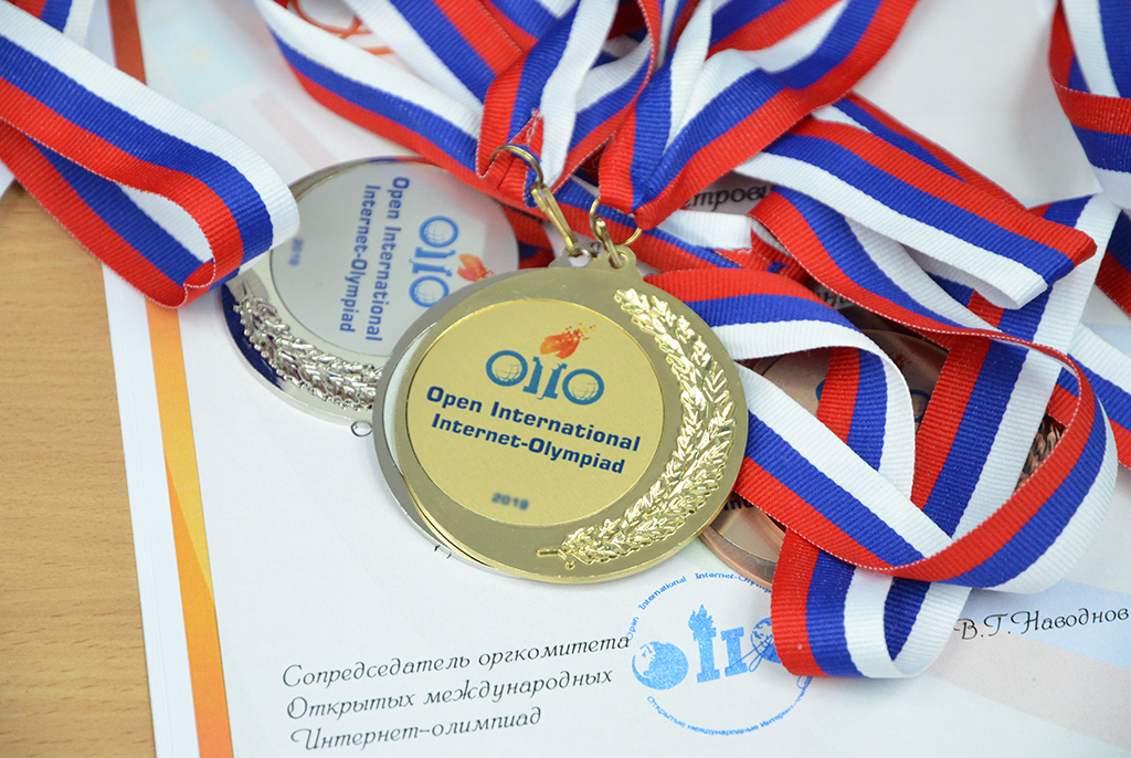 Впервые в истории ТУСУРа студенты вуза стали участниками международной интернет-олимпиады по гуманитарному циклу дисциплин