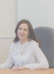 Катанаева Евгения Николаевна