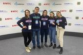 Акция «Время карьеры», организованная ТУСУРом, вошла в пятёрку самых массовых в России