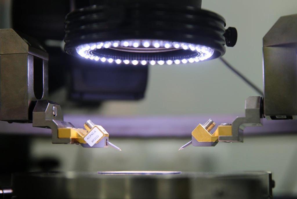 ТУСУР намерен усилить направление микроэлектроники и систем связи в Год науки и технологий