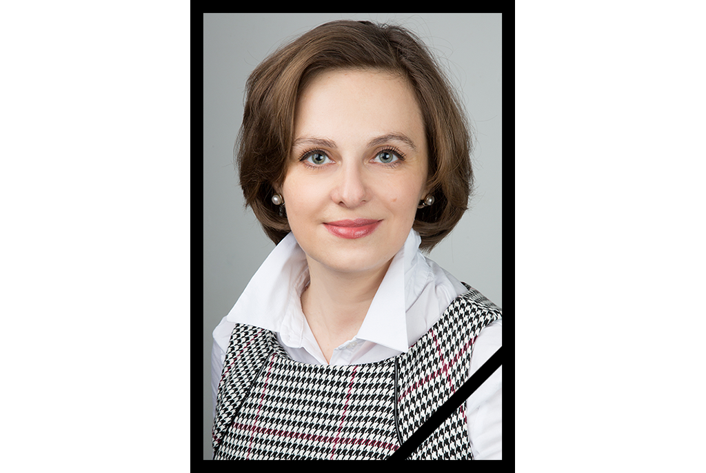Ушла из жизни Наталья Владимировна Камнева