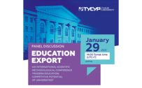 Experts in Education Export to Hold Panel Discussion at TUSUR