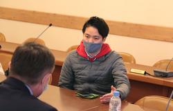 Japan-Based SAMI Company Visits TUSUR