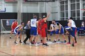Команда ТУСУРа стала чемпионом «Открытой баскетбольной лиги»