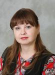 Морозова Юлия Викторовна
