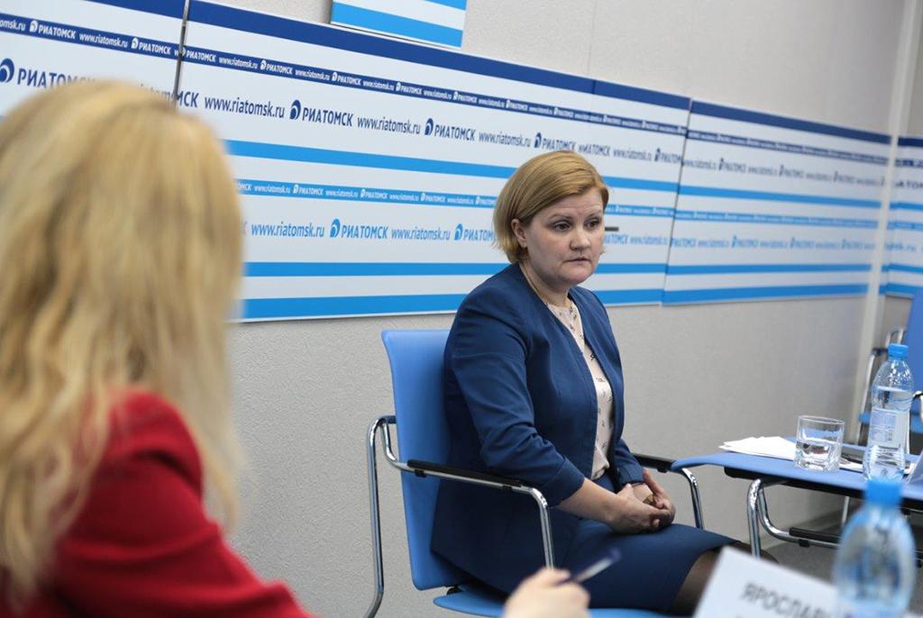 Проректор ТУСУРа: «Только общие действия университетов способны развивать экспорт образования в Томске»