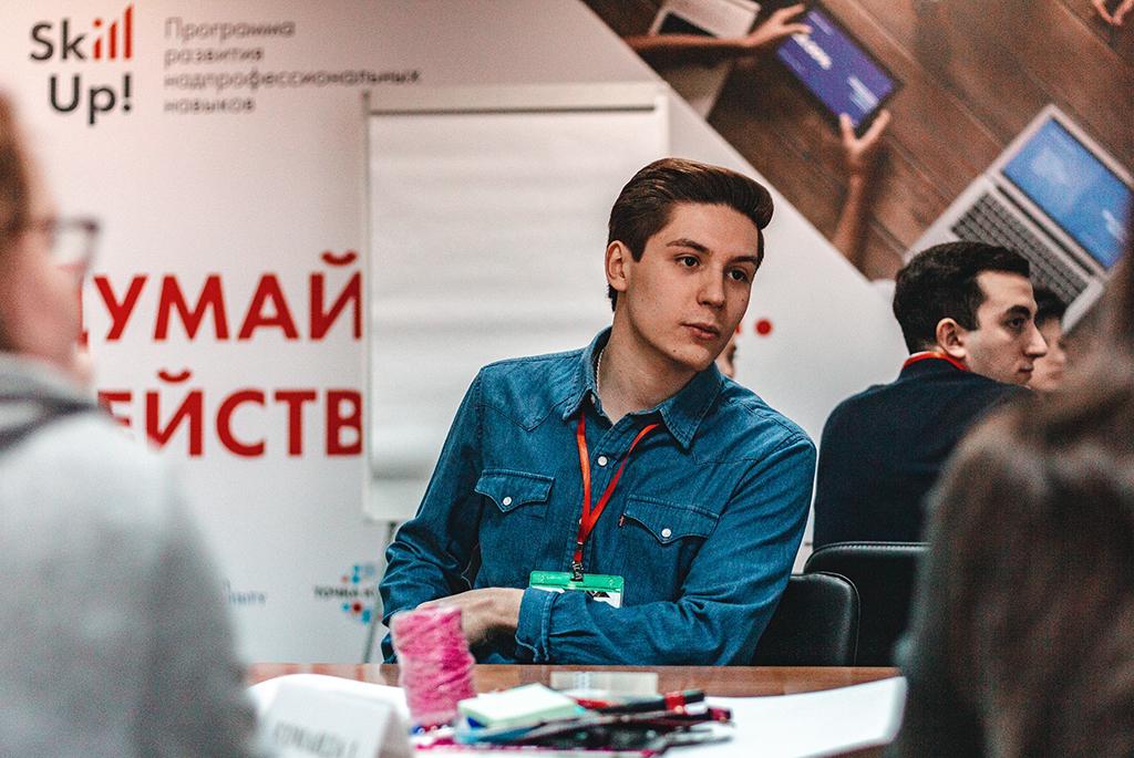 ТУСУР будет проводить преакселераторы для победителей программы «УМНИК»