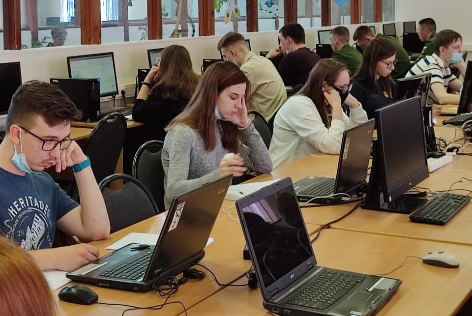 Студенты ТУСУРа успешно выступили на международной открытой интернет-олимпиаде по экологии