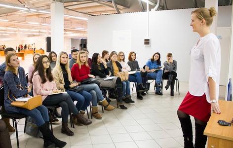 Межвузовский карьерный форум StartWork поможет студентам Томска найти работу