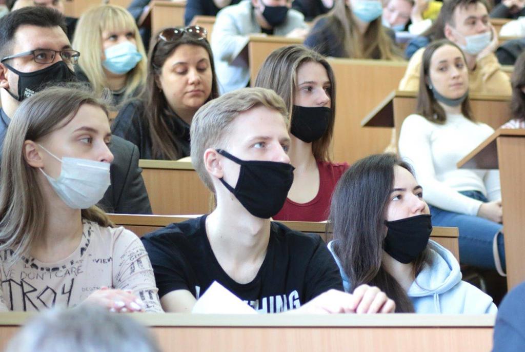 В ТУСУРе начала работу конференция «Научная сессия»