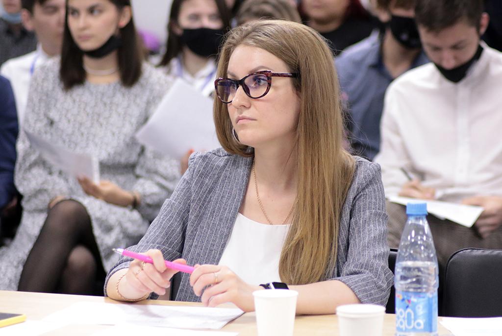 Семь студенческих ГПО-проектов ТУСУРа по заказу бизнеса победили в одной из номинаций на TUSUR & Business