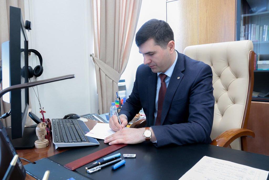 ТУСУР заключил договор с АО «ИСС» и Школой космонавтики Железногорска для реализации программы сквозной подготовки кадров