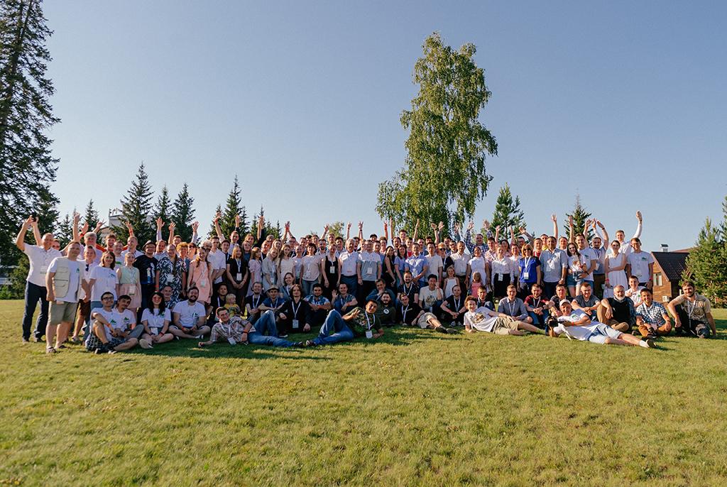 Сотрудники ТУСУРа выступили наконференции EDM 2021