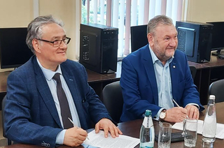 ТУСУР и ИнфоТеКС будут совместно развивать суверенные технологии доверенного взаимодействия
