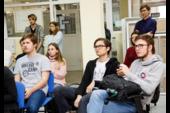 ТУСУР приглашает УМНИКов на преакселерационную программу