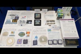 Разработки ТУСУРа, представленные на международной выставке «ChipEXPO-2021», вызвали большой интерес
