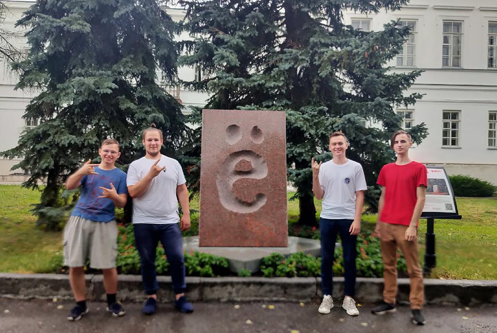 Студенты ТУСУРа смогут проходить практику в ФНПЦ «АО «НПО «Марс»