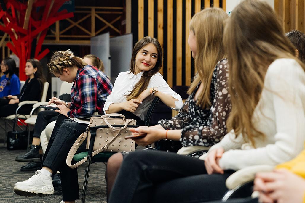 Проект студентов ТУСУРа «2Грабли» помогает молодым людям поверить в себя