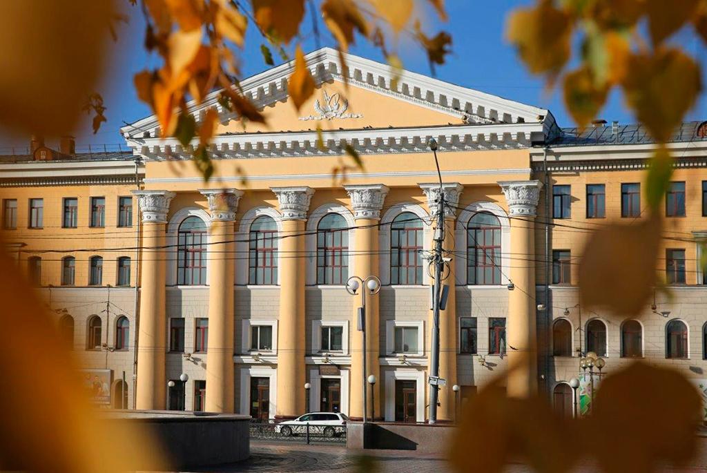 Президент ТУСУРа отмечен благодарностью Минобрнауки России