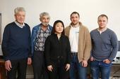 Исследование учёного ТУСУРа позволит разобраться в механизмах радиационной деградации полимерных материалов